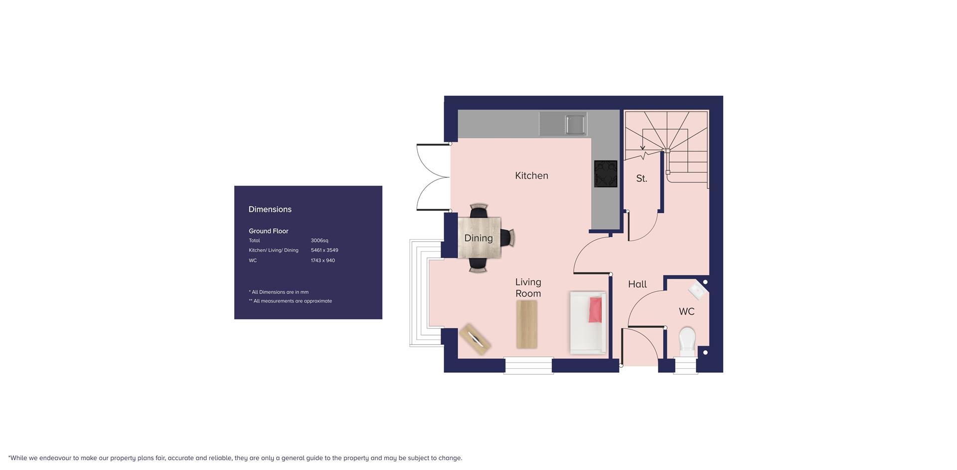 Montague Green, Rowlands Castle_Plot 9_GF_B.jpg